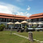 Imagine Villa Hotel Foto