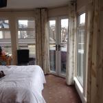 Fitzsimons Hotel Foto