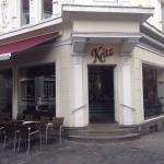 Skøn alsidig morgenmad i rigelige mængder til god pris - Kritz Flensburg er helt sikkert et besø