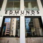 Edmunds Brindleyplace