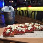 Square Pizza Al Taglio照片