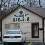 Marion Pit Bar-B-Q