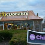 Foto de McDonald's Restaurant