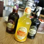 Some of the classic soft drinks we sell