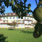 Obstgarten-Rondell