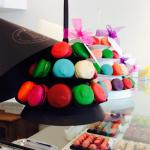 macaron tower available everyday