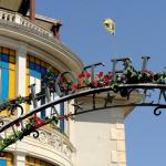Villa Centa ti dà il benvenuto
