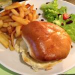 Au BDV - Restaurant à Boulettes