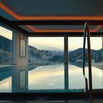 Schwimmen mit Aussicht - Nuotate panoramiche