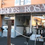 HEROES&ROSAS