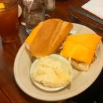 Thanksgiving Sandwich