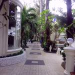 Foto de Lan Rung Beach Resort & Spa