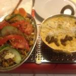 Restaurant Namaste India Foto
