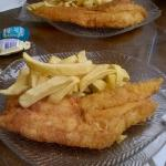 Sunrise Fish & Chips Foto