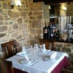 Restaurante Santa Coloma Casa Rural