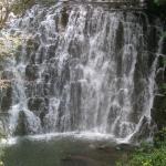 Elephant falls @Shillong