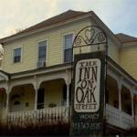 Foto de The Inn on Oak Street