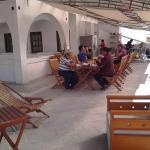 Hotel Oaxacalli Foto