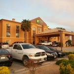 Photo de Holiday inn Express & Suites Hesperia