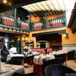 Restaurante La Columna 1