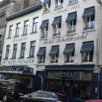 Foto de Hotel Scheldezicht