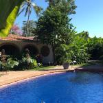 Foto di Hacienda Mosaico