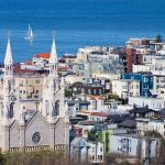 The perfect spot for cappuccino and espresso, North Beach is rich in Italian heritage, and has a