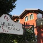 阿爾伯格黛爾拉陶瓷酒店