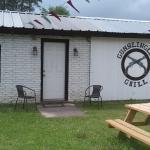 Gunslinger's Grill