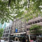 Days Inn Vancouver Downtown Foto
