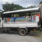 Photo de Brianda Jeep Safari Day Tours