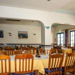 Pedro, een mooie restaurant van binnen