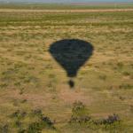 Our balloon