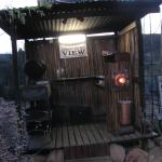 Foto de Zwartberg View Mountain Retreat
