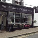 Smith Street Deli