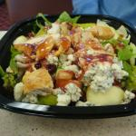 Wendy's Small Salad