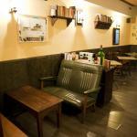Photo de The Hidden Pub