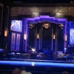 """Magnificent stage for """"Private Lives'"""
