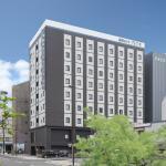 Seitetsu Hotel Prezio