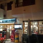 Bar Restaurante Oliva