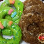 Smaler Donuts