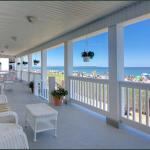 Relax on the beautiful wrap around veranda. You won't ever want to leave.