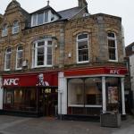 KFC Newquay
