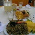 Mareas Ceviche & Mas