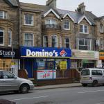 Bilde fra Domino's Pizza Newquay