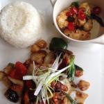 Billede af Lemongrass Thai Cuisine