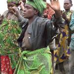 Batwa performers