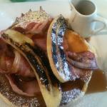 Best pancakes in Oz!