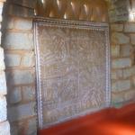 Traditional Odia wall art