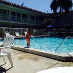 Photo de Motel 6 Dania Beach